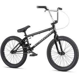 "wethepeople CRS 20 FC 20.25"", glossy black"